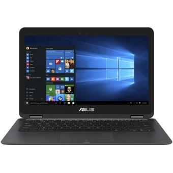 Jual ASUS ZENBOOK FLIP UX360CA - Core M3 7Y30 - 4GB - 128GB SSD - W10 - 13.3FHD TOUCH + FLIP
