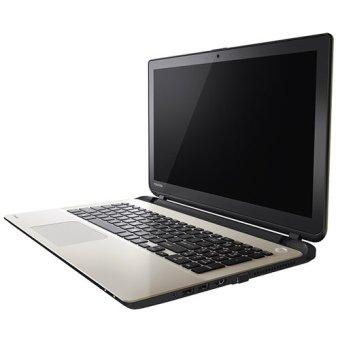 Toshiba - C55-B1063 - 15.6'' - Intel Core i3-4005M - 4GB - Silver