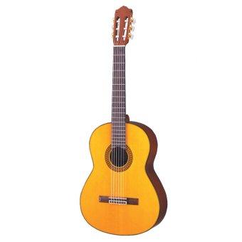 Yamaha Gitar Klasik C 80