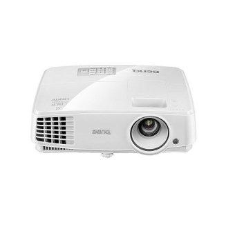 BenQ Projector MS524 - SVGA 3200 ANSI Lumens - HDMI ready - Putih
