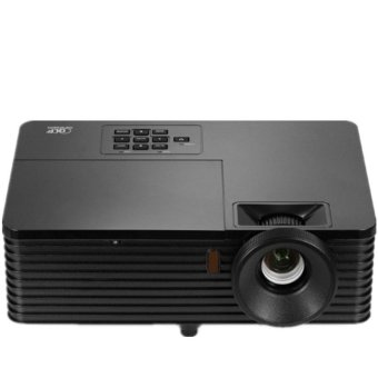 4000 Lumens 3D LED Home Theater Projector (Black) (Intl)