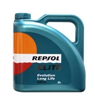 harga REPSOL Elite Injection SAE 10W/40 Lazada.co.id