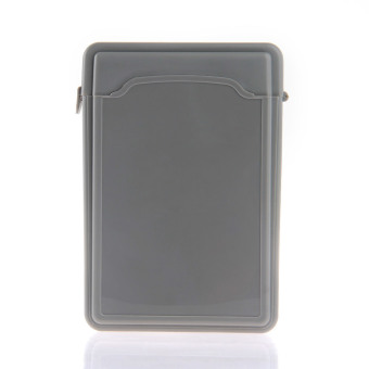 WiseBuy Seatay Case Protector Storage Box for 3.5