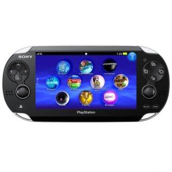 SONY PSP VITA WIFI