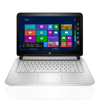 HP Pavilion 14-v206TX - Intel Core i5-5200 - 4GB RAM - 14
