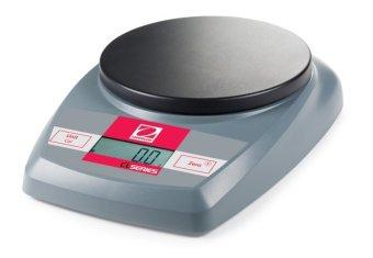 Ohaus timbangan Portable Compact Scale Balance 5000 g X 2 g