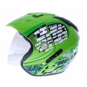 Wto Helmet Kids Pet Super Wings Merah Cek Harga Terkini Source · Harga WTO Helmet Impressive