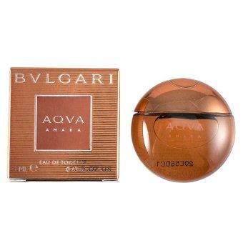 harga Bvlgari Aqua Amara Mini Product 5ml Lazada.co.id