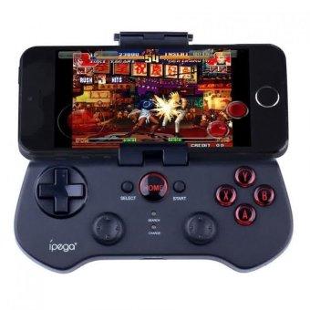Ipega Mobile Wireless Gaming Controller Bluetooth - PG-9017 - Hitam