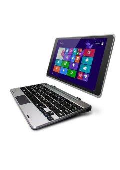 Axioo Windroid 9G Dual OS - 32 GB - RAM 2 GB - Silver