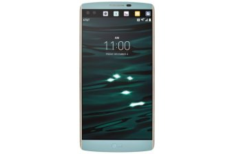 LG V10 - 64GB - Blue Opal