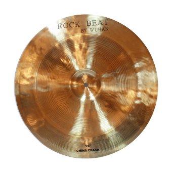 Rock Beat Cymbal China 16