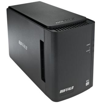 Jual Buffalo DriveStation Duo 4TB 2Bays RAID USB3.0 Desktop Hard Drive (HD-WL4TU3R1) Harga Termurah Rp 6429442. Beli Sekarang dan Dapatkan Diskonnya.