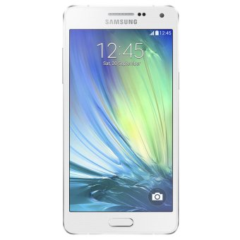 Samsung Galaxy A3 - 16 GB - Putih