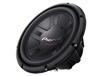 harga Subwoofer Pioneer 12'' TS W311D4 1400W Double Coil-Hitam Lazada.co.id