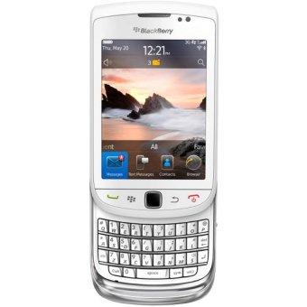 Blackberry Torch 9800 - Putih