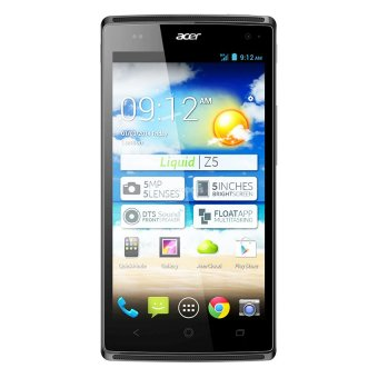 Acer Liquid Z5 - 4GB - Abu-abu