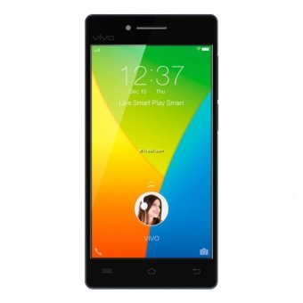 Vivo Y51 - 16 GB - 2 GB RAM - Black