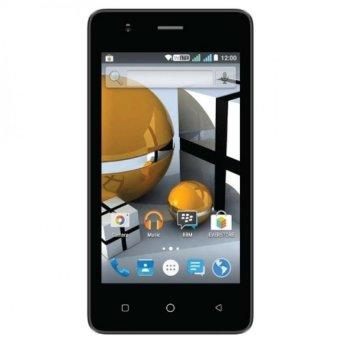 Evercoss Winner T M40 - LTE - 1GB - Hitam