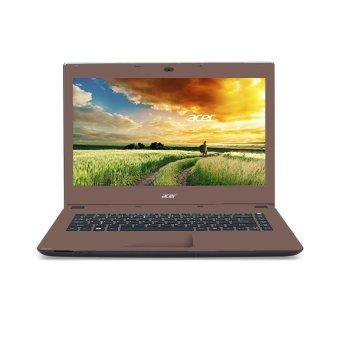 Acer Aspire E5-474G-53QG - RAM 4GB - i5-6200U - GT920M-2GB - 14