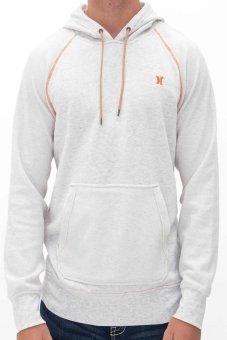 Hurley Reverb Sweater Hoodie - Putih