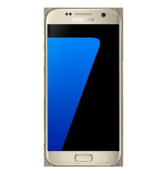 Samsung Galaxy S7 Edge - Ram 4 GB - 32GB - LTE - Gold