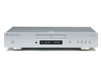 Cambridge Audio Azur 651C CD Player - Silver