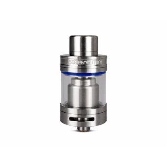 RTA Serpent Mini By Wotofo Color Silver Authentic