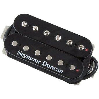 Seymour Duncan Pick-up Gitar Hum Jazz M Sh-2N - Hitam