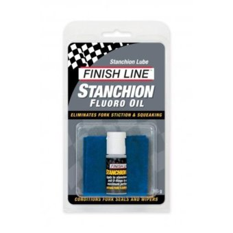 harga Finish Line Pelumas sepeda Stanchion Fork Stiction Lube - Abu abu Lazada.co.id