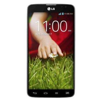 LG Smartphone G Pro Lite Dual D686 - Hitam