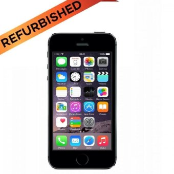 Refurbished Apple Iphone 5S - 16GB - Space Grey - Grade A