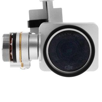 Supercart Pro Advanced Camera 6X Star Point Cross Line Optical Filter Lens For DJI Phantom 3