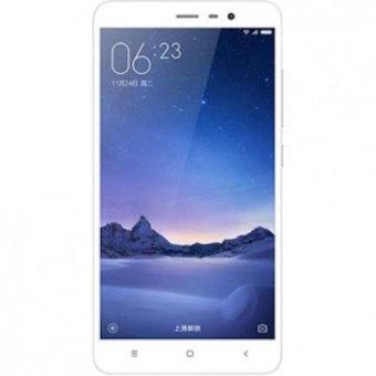 Xiaomi Redmi Note 3 PRO - 4G LTE - Dual Sim - 32GB - Silver