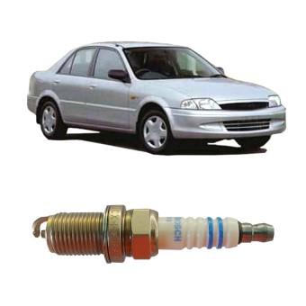 harga Bosch Busi Mobil Ford Laser FR7DCX+ - 0242235667 - 2 Buah - Putih Lazada.co.id