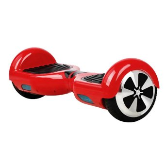 harga Smart Balance Wheel - HoverBoard 6.5 Inch - Red(Merah) Lazada.co.id