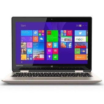 Toshiba - L15-B1330 - 11.6'' - Intel Celeron N2840 -2GB - Silver
