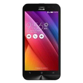Asus Zenfone 2 Laser - ZE550KG - 16GB - Hitam