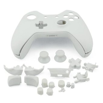 Generic Protective Case Cover Shell Kit For Microsoft Xbox One Controller Set