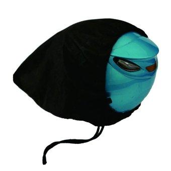 harga Ugiene Tas / Sarung Helm Anti Debu Non Woven (Hitam) Lazada.co.id
