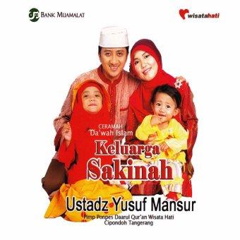 Virgo Multi Cipta Ustadz Yusuf Mansur - Keluarga Sakinah