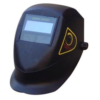 Welding Helmet Mask (Black) (Intl)