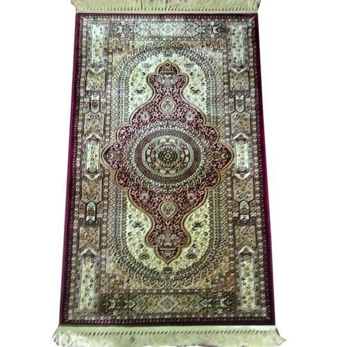 Random House Karpet Turki Silk Road 80 x 150