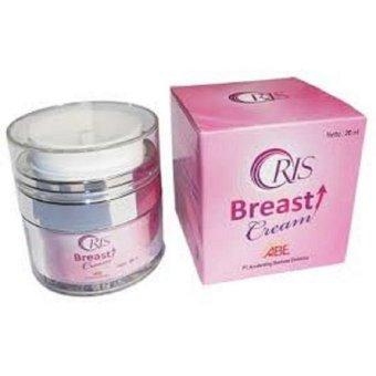 ABE Oris Breast Cream Rekomendasi Dr Boyke