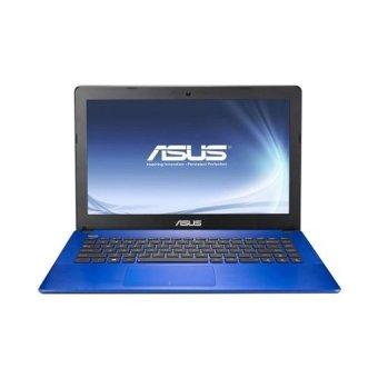 Asus X455LA - Intel Core i3 - 2GB - 14