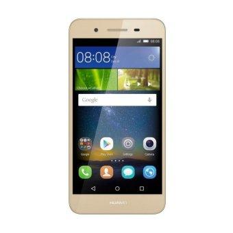 Huawei GR3 Tag-L32 - 2 GB RAM - 16GB ROM - Gold
