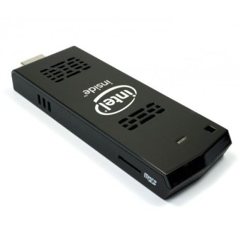 Intel Compute Stick STCK1A32WFC - 2GB RAM - Intel Atom - Windows 8.1 - Hitam