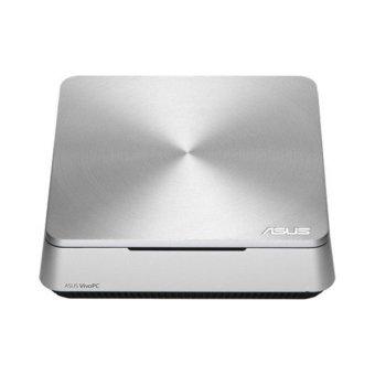 Asus VivoPC VM42-S163V - Silver