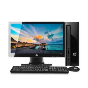 Jual HP PC 260-P024D - Intel Core i5-6400T Harga Termurah Rp 11990000. Beli Sekarang dan Dapatkan Diskonnya.