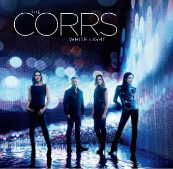 Warner Music Indonesia The Corrs - White Light